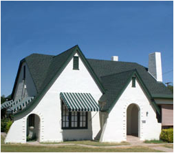 single-roof